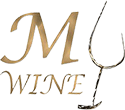 my wine logo