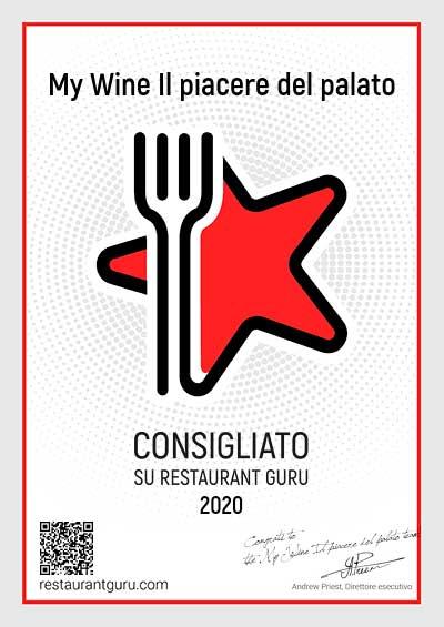ristoranti guida monopoli