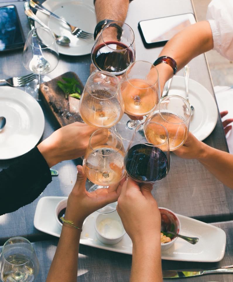 wine bar monopoli
